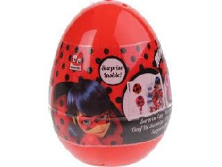 Meglepetés tojás kicsi - Miraculous
