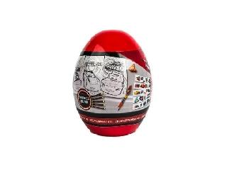Meglepetés tojás (nagy) - Verdák 3