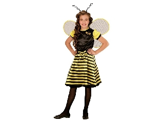 Méhecske jelmez 158-as