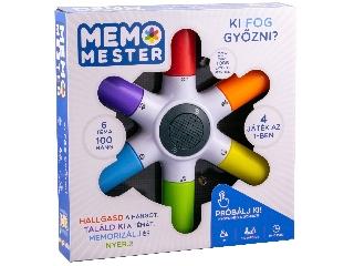 Memo Mester