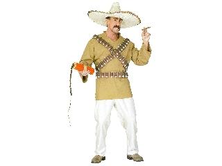 Mexikói jelmez XL-méret