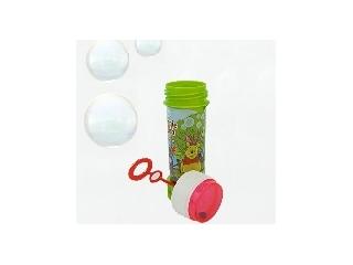 Micimackós buborék fújó 60 ml