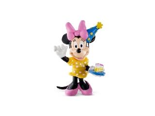 Mickey egér játszótere: Minnie ünnepe