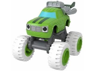 Láng és a szuperverdák: Mini járgányok Monster Engine Pickle