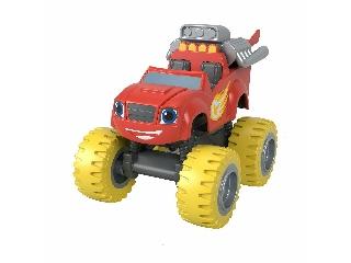 Láng és a szuperverdák: Mini járgányok Monster Engine Blaze