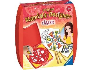 Mini mandala klasszikus