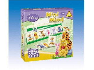 Mini Mind Disney