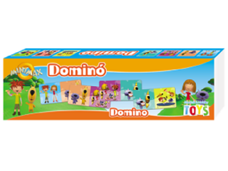 Minimax Dominó