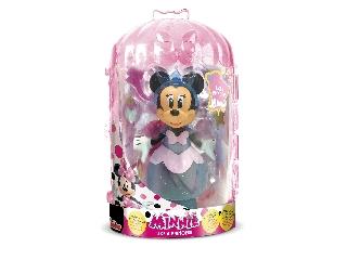 Minnie Egér Játékfigura Like A Princess kiadás