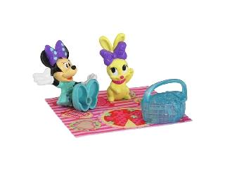 Minnie piknikezik mini játékszett