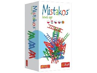 Mistakos - Harc a létrákkal