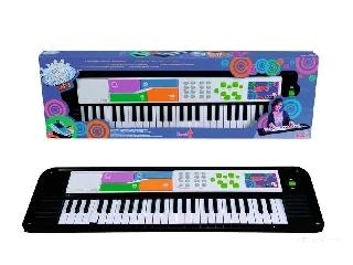 MMW I-Keyboard 69cm,49Tast.