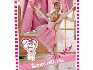 Molly Táncolj velem baba