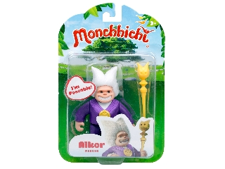 Monchhichi Aikor figura