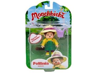 Monchhichi Pollinia figura