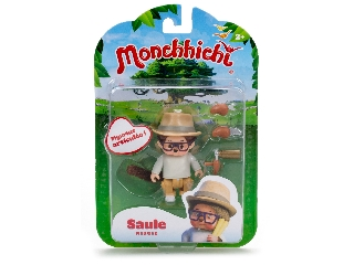 Monchhichi Willow figura