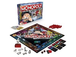 Monopoly a rossz veszteseknek