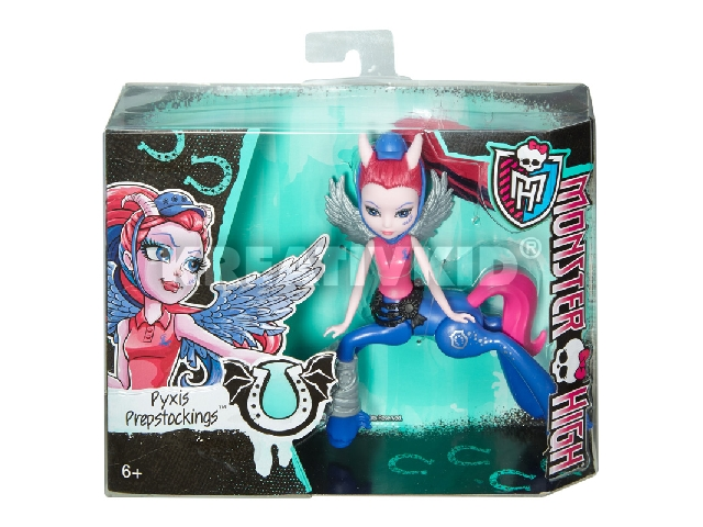 Monster High - Pyxis Prepstockings kentaur