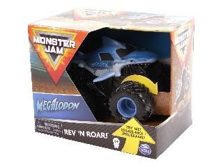 Monster Jam 1:43 Megalodon felhúzós kisautó