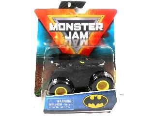 Monster Jam 1:64 kisautó Batman