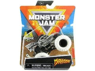 Monster Jam 1:64 kisautó Dragon
