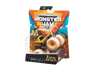 Monster Jam 1:64 kisautó Earth Shaker