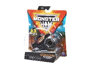 Monster Jam 1:64 kisautó Monster Mutt Rottweiler