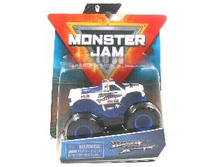 Monster Jam 1:64 kisautó Razin Kane