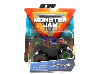 Monster Jam 1:64 kisautó Salvager