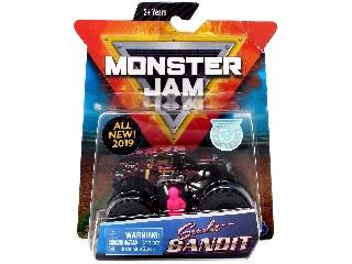 Monster Jam 1:64 kisautó Scarlet Bandit