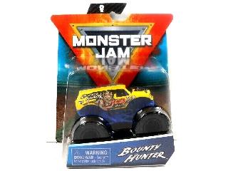 Monster Jam 1:64 kisautó Bounty Hunter