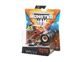 Monster Jam 1:64 kisautó Zombie