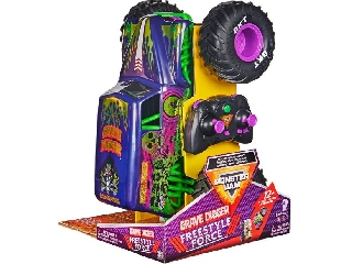Monster Jam: Freestyle Force