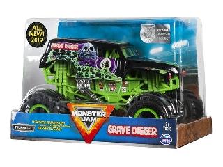 Monster Jam Grave Digger 1:24 kisautó