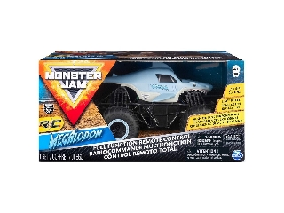 Monster Jam RC - Megaladon 1:24