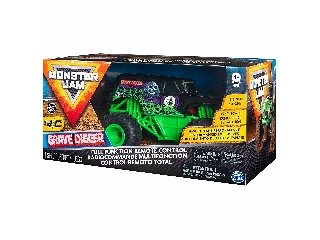 Monster Jam RC - Grave Digger 1:24