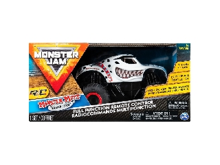 Monster Jam RC - Monster Mutt Dalmat 1:24