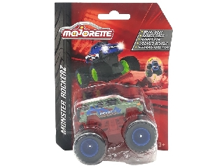 Monster Truck Rockerz