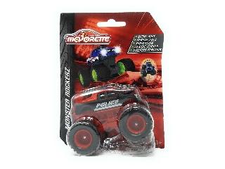 Monster Truck Rockerz Police