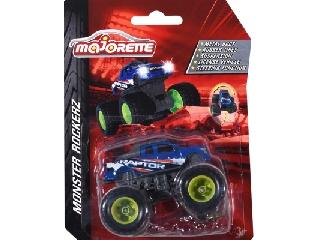 Monster Truck Rockerz Raptor