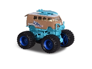 Monster Truck Rockerz Tropf Runter