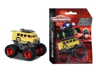 Monster Truck Rockerz Volkswagen kisbusz