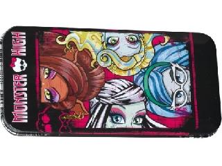Monster High Vérszomjas szépség szett