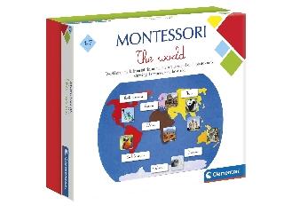 Montessori - A világ