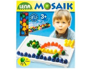 Lena Mozaik készlet, 72 darabos