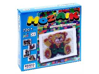 Mozaik képkirakó 720 db-os