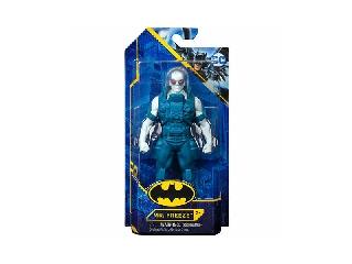 Mr. Freeze DC Figura 15cm