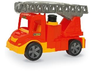 Multi tűzoltóautó vízpumpával