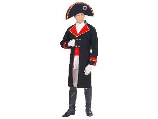 Napoleon felnőtt jelmez L-es