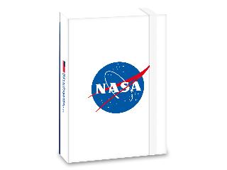 NASA-1 A/4 füzetbox